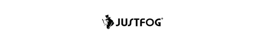 Cigarette électronique Justfog