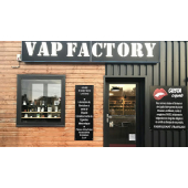 VAP FACTORY